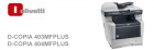 Olivetti D-COPIA 403MFPLUS-404MFPLUS